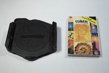 Original Cokin A filter holder 67mm 70mm set lot filtro + cokin filter catalog