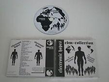 Various/Elettronica Hopes (Tomato Records TOCD001) CD Album