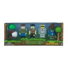 Terrari-Collezionisti Mondiale 6 Figura Pack - * NUOVO *