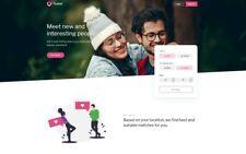 Online Dating Website - Free Hosting