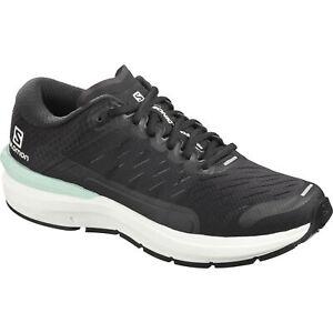 Salomon Womens SONIC 3 Confidence Shoes  - Black