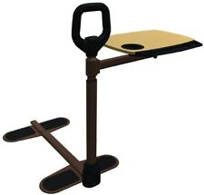 Stander Assist-A-Tray Couch Side Handle Stand Assist Multi-Use Swivel Tray
