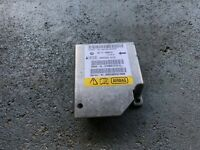 BMW AIR BAG Control unit module ecu 6900727 31690072701C MRSZ3 TESTED LOW MILES
