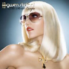 The Sweet Escape [Clean] [Edited] by Gwen Stefani (CD, Dec-2006, Interscope (USA))