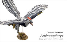 Favorite soft model archaeopteryx figure Japan NEW 2017 not Kaiyodo Dinotales