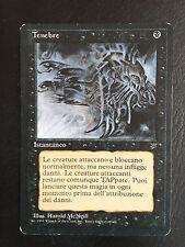 TENEBRE - DARKNESS ITA - MTG MAGIC [MF]