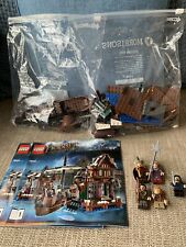 Lego Lord The Hobbit Rare 79013 Lake Town Chase 100% Complete Instructions