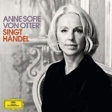 / EBS/EC/Murphy, T./Gardiner, J.E./+ Otter-von Otter sings Handel CD NEW