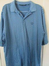 TGC The GOLF CLUB Cape Cod Falmouth Men's Golf Shirt Ralph Lauren Polo L large