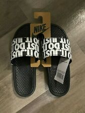 New Nike Men's Print Slide Sandals Brand New 2020