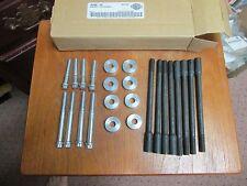 OEM  Harley Davidson Head Bolt & Stud Kit 1984-1985 Evolution 1340  16898-00 NOS