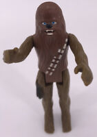 Vintage 1977 Kenner Star Wars Figures Complete Rare ANH Chewbacca Collectible