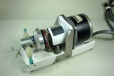 FMI / IVEK RRP Pump OX-C-3 with RH0CKC Precision Adjustment Valveless Pump Head