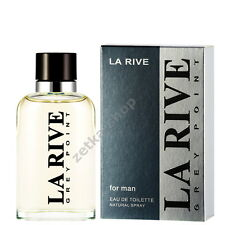 90ml LA RIVE GREY POINT Eau de Toilette Natural Spray zum absoluten Hammerpreis