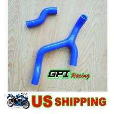 FOR KTM 350 SXF/SX-F/XC-F/XCF 2011 2012 2013. silicone radiator hose