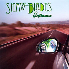 Influence * by Jack Blades/Shaw Blades/Tommy Shaw (CD, Mar-2007, VH1 Classic Rec