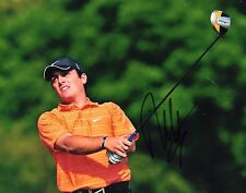 Francesco Molinari Hand Signed 8x10 Photo Autographed Authentic Pga Golfer Coa