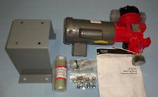Walchem Lkn47a Vc Lk Motor Driven Metering Pump Lkn47avc Iwaki Hp 33 New
