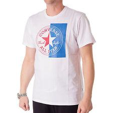 Converse CP HALF Malla Camiseta Camisa Para Hombres, 33029