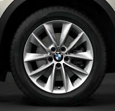 4 Orig BMW Sommerräder Styling 307 245/50 R18 100W X3 F25 X4 68dB Neu BMW-266