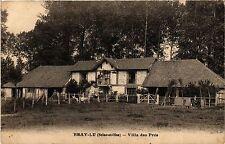 CPA  Bray-Lu (Seine-et-Oise) - Villa des Prés   (290276)