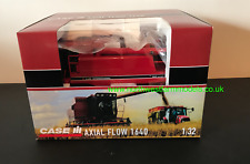 REPLICAGRI 1:32 SCALE  IH INTERNATIONAL 1640 AXIAL FLOW COMBINE HARVESTER
