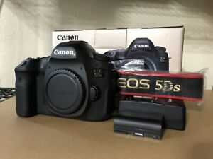 Canon EOS 5DS Beautiful Condition Low Shutter Count