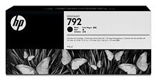 original HP CN705A 792 Tinte schwarz 775ml   Designjet 28500 MHD 05/2018