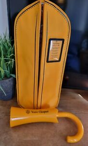 Veuve clicquot Suit Me Bottle Opener Umberella Shape with cover