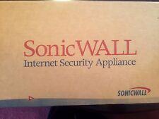 SonicWall TZ 170 SP Wireless Firewall - 10 Node - NEW in BOX!!