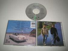 RAIN MAN/SOUNTRACK/ALLAN MASON(CAPITOL/CDP 7 91866 2)CD ALBUM