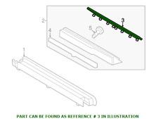 🔥 Genuine Rear Center Third Brake Light Lens for MB W208 C208 R170 SLK & CLK 🔥
