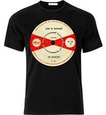 Guns Of Navarone The Skatalites Distressed Record Effect Iconic T Shirt Black