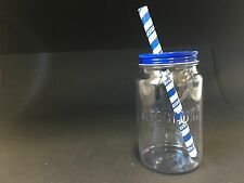 ABSOLUT Vodka Jar Acryl Glas mit Deckel Gläser NEU OVP Longdrink Cocktail