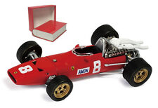 IXO sf21/67 FERRARI 312f1 #8 GERMAN GP 1967-Chris Amon 1/43 SCALA
