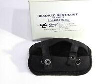 GENUINE DAVID CLARK SHEEPSKIN HEAD PAD p/n 40501G-01 for H20 Series Headsets