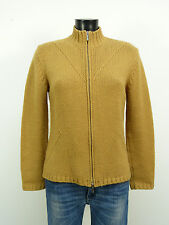 BRAX  STRICKJACKE GR 40 / BRAUN &  WINTERWARM   ( N 4833 R )