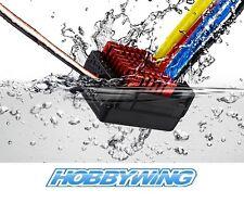 Hobbywing Quickrun 860 ESC Dual Motor Brushed Waterproof ESC 1/10 Car Truck