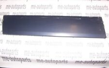 1984-1993 MERCEDES BENZ 190D 190E OEM DRIVER SIDE LEFT FRONT DOOR MOLDING PANEL