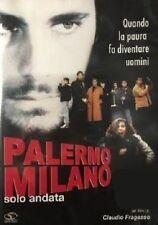 Palermo Milano Solo Andata (1995) DVD
