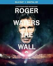 Roger Waters The Wall (Blu-ray Disc/Digital HD, 2015, 2-Disc Set, Slipcover)