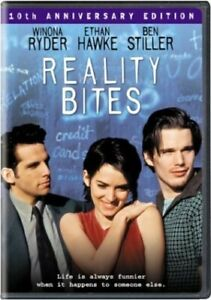 REALITY BITES (WS) NEW DVD