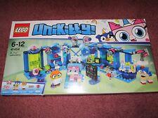 LEGO UNIKITTY DR FOX LABORATORY 41454 - DAMAGED BOXES - SEE PHOTOS - NEW/SEALED