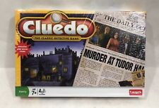 Funskool Cluedo The Classic Detective Game For Kids Multi Color