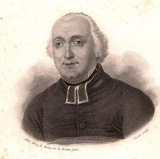 Guy Toussaint Julien Carron Rennes Ille et Vilaine Jersey Nobles Orphelins 1836
