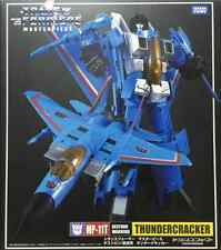 TAKARA Transformers MP11T MP11-T Shocking Thunder New boxed