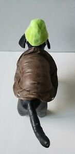 NEW 2 PIECE TURTLE HALLOWEEN COSTUME FOR DOGS SIZE XS
