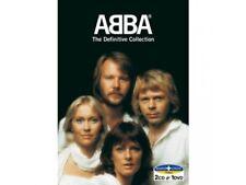 The Definitive Collection [Audio CD] Abba - AKZEPTABEL