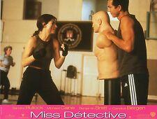 MISS DETECTIVE SANDRA BULLOCK SUPERBE  PHOTO D'EXPLOITATION (PHOTO NUMERO 8)