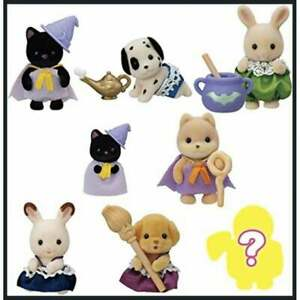 Sylvanian Families Magical Baby Series - one mystery Halloween  pack 5547